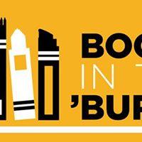 Books in the Burgh East Liberty Joseph Bathanti