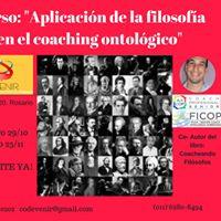 Filosofa en el Coaching