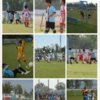 2 Torneo de Ftbol Infantil Sportivo Santiago 2017