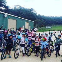 Jindy Junior Summer Mountain Bike Camps