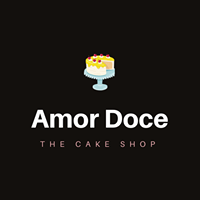 Amor Doce, The cake shop