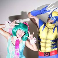 2 AniGAMES Cosplay Fest