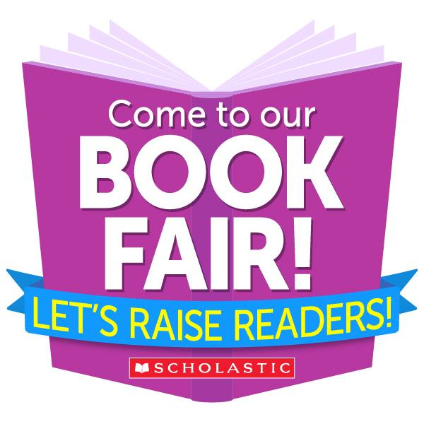 Eagles Nest Christian Academy Scholastic Book Fair