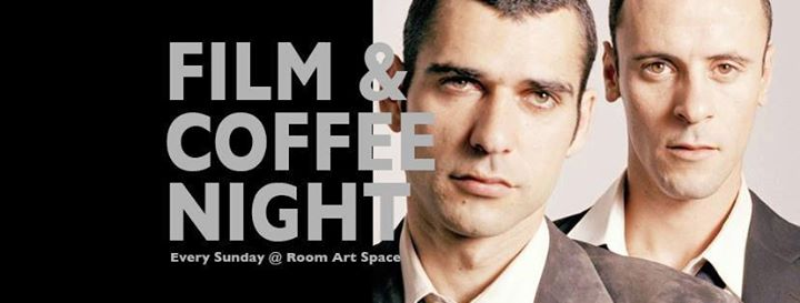Coffee & Film Night Paradise Now (2005)