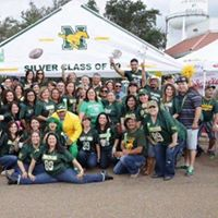 Save the Date Class of 89 Nixon Tailgate