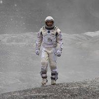 Christopher Nolans Interstellar (2014) in 70MM