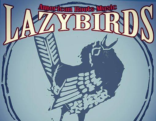 Lazybirds at 5 Walnut Wine Bar