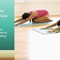 Mindful Yoga for Teenagers 12-16 years