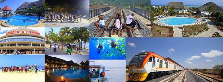 TembeaKenya3 Days Jacaranda Beach Resort Na SGR 14900 Pekee