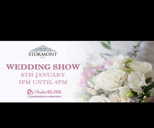 Stormont Wedding Show