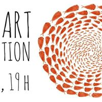 GTC Art Exhibition
