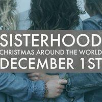 Sisterhood Christmas Around The World