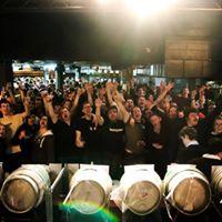 Warwick Uni Real Ale Festival