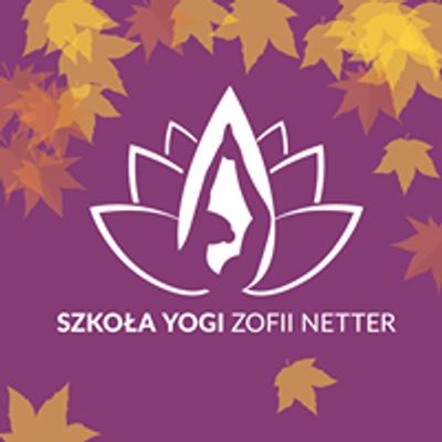 Szkoła Yogi Zofii Netter