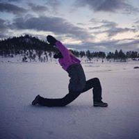 Fullsatt Frjuls Yin Yoga hos Prana Studio