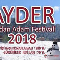 Kardan Adam Festivali