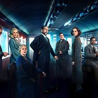 Movies at The Reg - Mder on the Orient Express