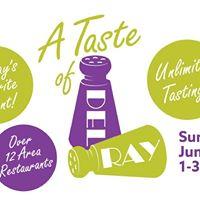 9th Annual Taste of Del Ray
