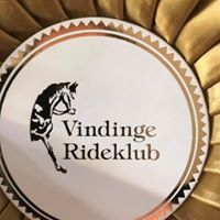 Vindinge Rideklub m indendrs VM for hold (D)