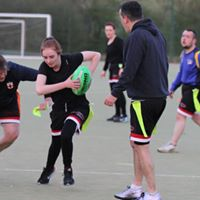 Free Adult Tag Rugby Taster Cross Gates (John Smeaton LC )