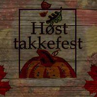 Hsttakkefest (FallThankYouFest)