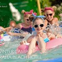 Kids Winter Camp