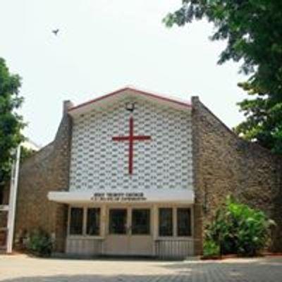 CSI Holy Trinity Church - Malayalam Congregation