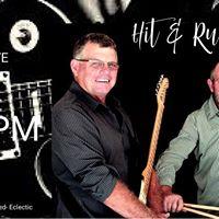 Live Entertainment - Hit &amp Run