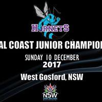 2017 Central Coast Junior Championships