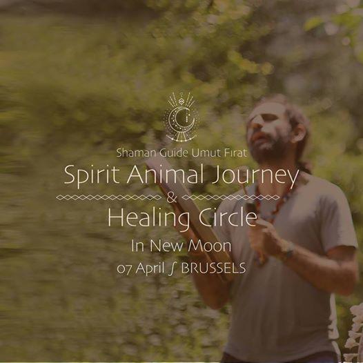 Shamanic Journey & Healing Ritual
