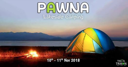 Trikon 1274 Pawna Lake Side Camping