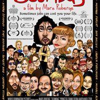 Manhattan Premiere for Scumbag