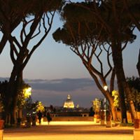 Nel cuore di Roma da Villa Oppio a Villa Sciarra
