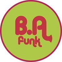 BA Funk Band Live at The Old Town Hall