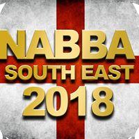 NABBA South East Area Show 2018