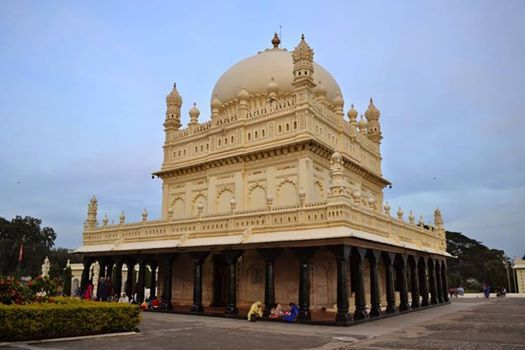 A day in the life of the Tiger of Mysore.