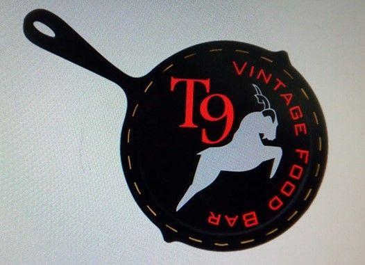 T9 Vintage Food Bar