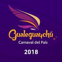 Carnaval del Pas