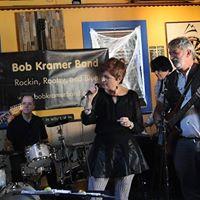 The Bob Kramer Band at the Coma