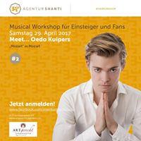Oedo Kuipers Fanworkshop Ausgebucht Passive Pltze verfgbar