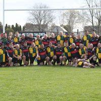 Chris Krause Rugby Festival (Old Boys)