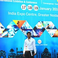 International Exhibition &amp Conference