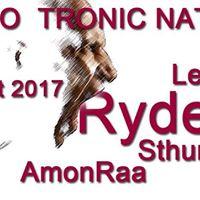 Techno Tronic Nation Club Se7en