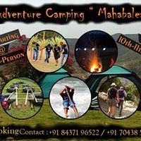 Mahabaleshwar Adventure Camp