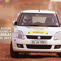 Maruti Suzuki Autocross Championship Round 6  Mumbai