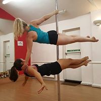 Doubles pole workshop at Dover