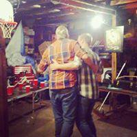 Sutton Trailer Bash with the Lazy Wayne Boys (Dallas &amp Jared)