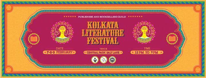 Kolkata Literature Festival 2019