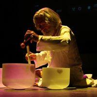 Sound Meditation with Daniel Bower