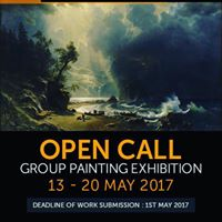OPEN CALL for a Group Exhibition in LAHORE at KICKSTART Caf